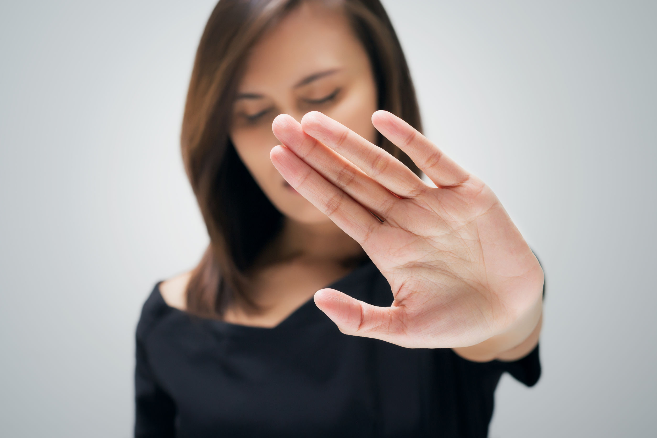 Как остановить критику и давление от близких