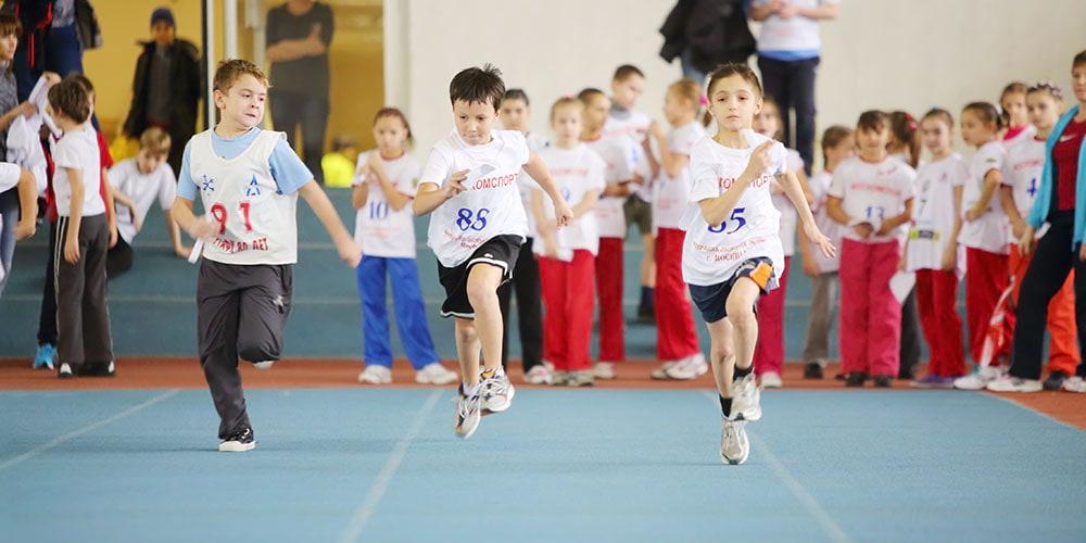 Применение наглядного метода в обучении физической культуре как требование ФГОС