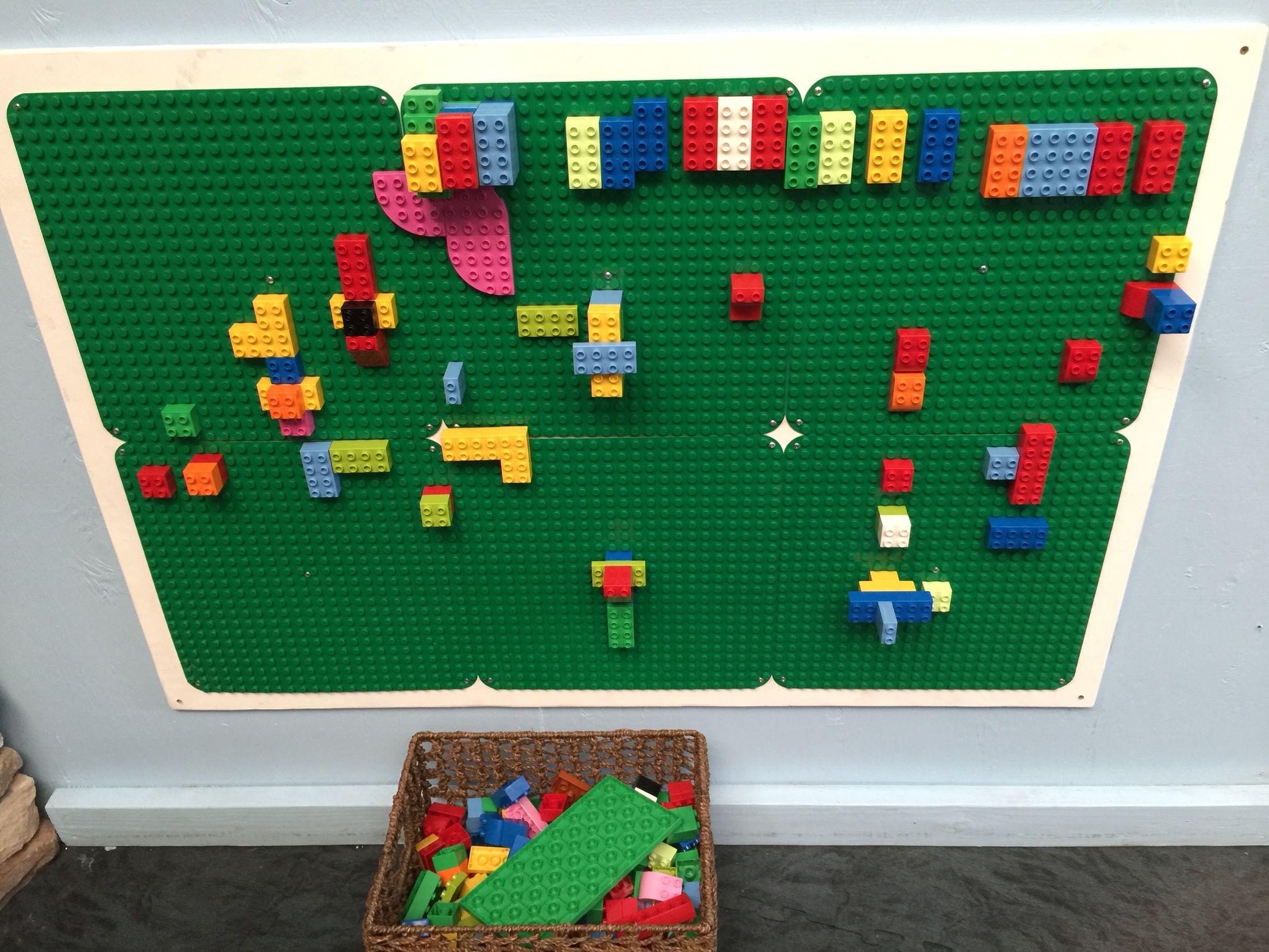 LEGO-конструирование как средство развития речевой деятельности детей дошкольного возраста с нарушениями речи