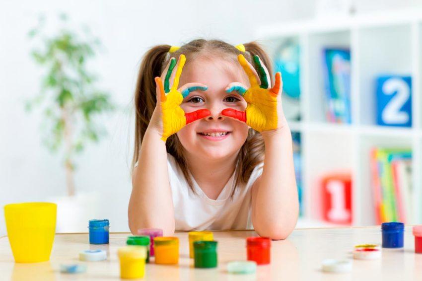 Развитие творческих способностей детей при обучении графическим дисциплинам