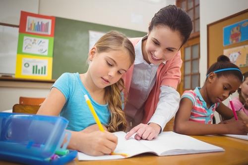 Компетентностный подход к организации образовательного процесса