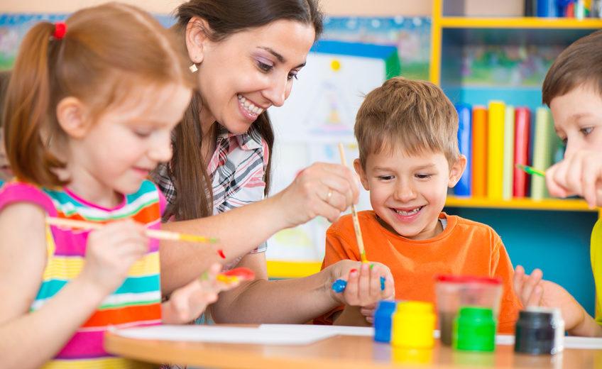 Методика организации и проведения занятий по рисованию в дошкольном образовании