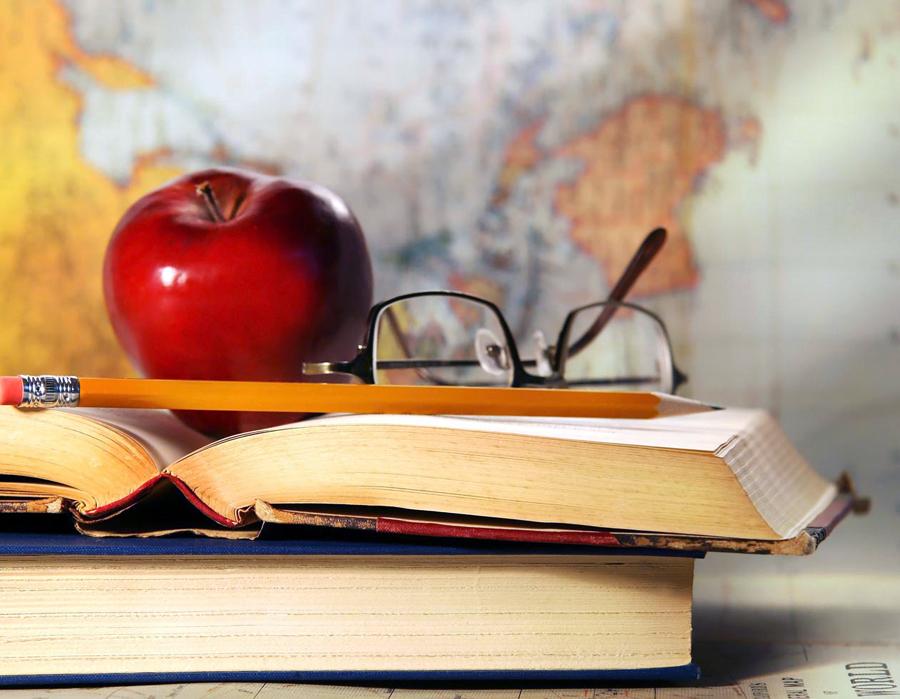 Использование средств наглядного обучения на уроках русского языка и литературы