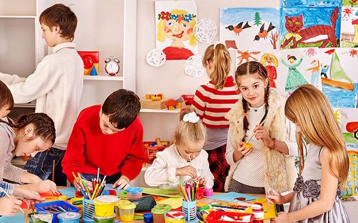 Современные подходы к учебному занятию в системе дополнительного образования детей