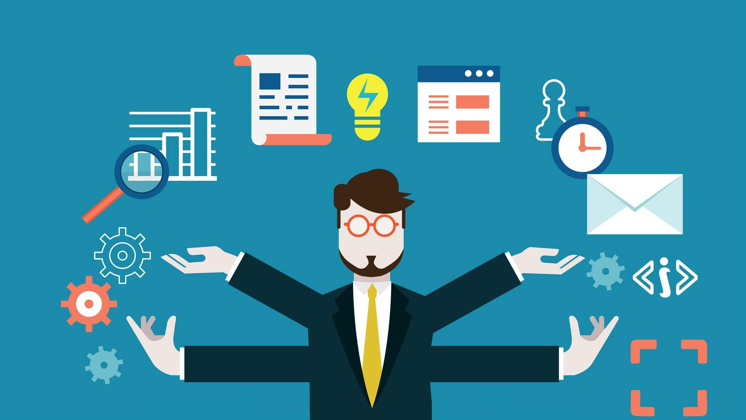 Team Management - эффективное управление командой