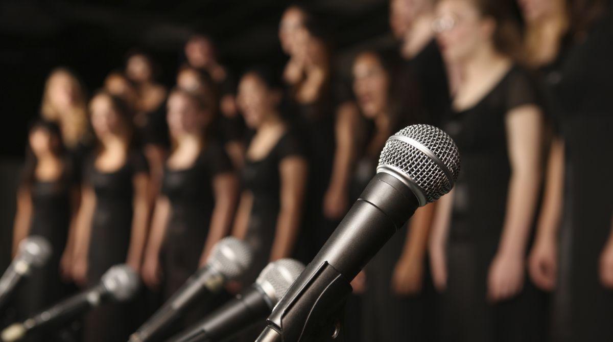 Секреты вокала