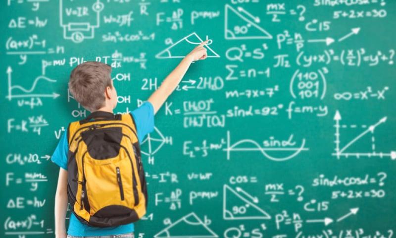 Современные подходы к реализации наглядного метода обучения математике