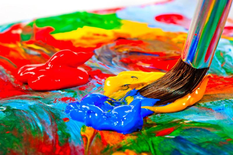 Изобразительное искусство. Методические основы педагогической деятельности по проектированию и реализации образовательного процесса в соответствии с ФГОС