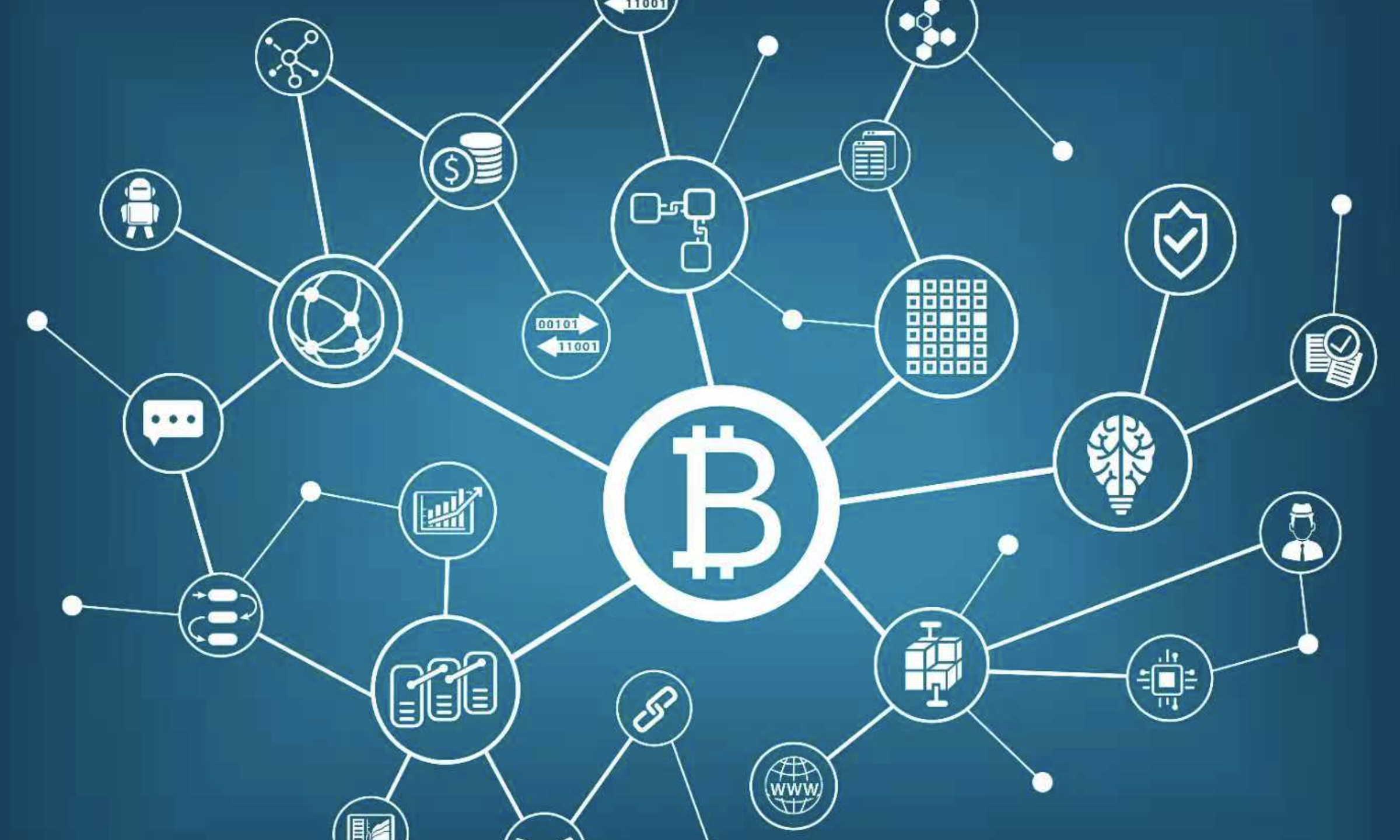 Как зарабатывать на криптовалютах и блокчейн? Начни сегодня!