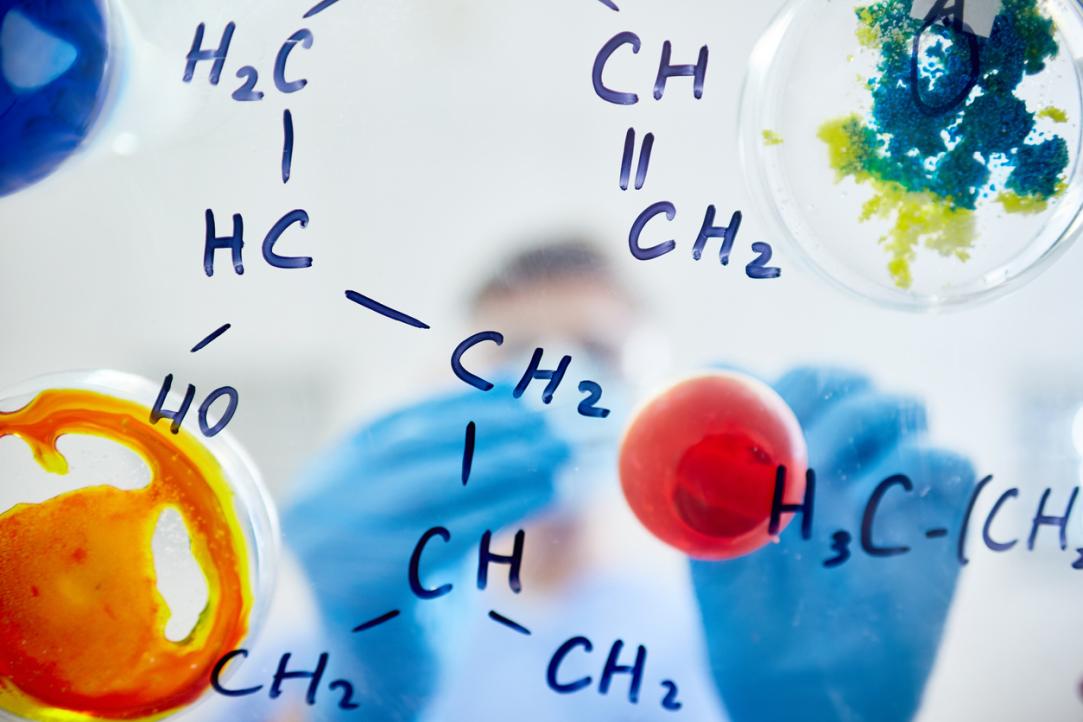 Учитель химии. Преподавание учебного предмета «Химия» в образовательной организации