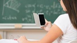 Мобильный телефон в школе: запретить или использовать?