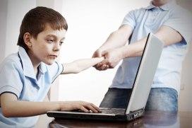Опасный Интернет и детский суицид