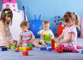 Развитие аттенционных способностей у дошкольников средствами игрового творчества