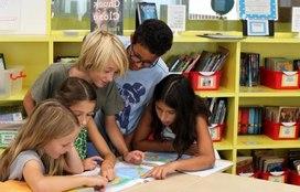 Формирование коммуникативных учебных действий учащихся в процессе обучения и воспитания