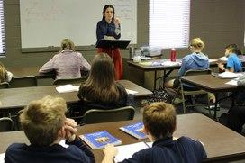 Использование нетрадиционных форм урока как один из способов повышения качества обучения в соответствии с требованиями ФГОС