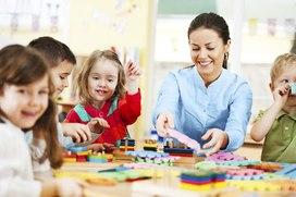 Использование игровых технологий как игротерапевтического средства у дошкольников