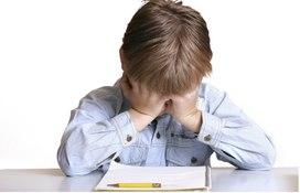 Проблема тревожности обучающихся в современной школе