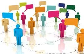 Сетевое взаимодействие как современная форма профессионального развития педагога