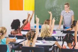 Создание ситуации успеха на уроке как необходимое условие процесса обучения школьника