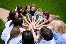Тимбилдинг как эффективный инструмент формирования детского коллектива