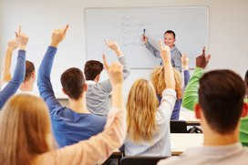 Активные методы обучения как способ повышения эффективности образовательного процесса