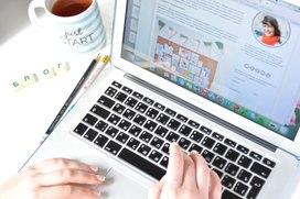 Педагогический блог как инновационная форма взаимодействия участников образовательных отношений