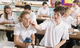 Применение социокультурного подхода к организации исследовательской деятельности старшеклассников
