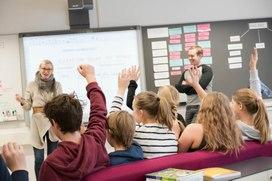 Теория решения изобретательских задач как метод создания технологических инноваций и средство активизации познавательной деятельности учащихся