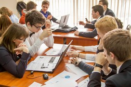 Метод проектов как деятельностная форма обучения и инструмент достижения образовательных результатов в контексте требований ФГОС