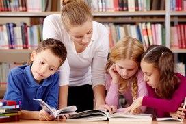Технология погружения как модель концентрированного обучения