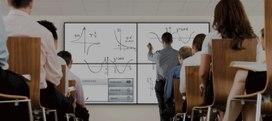 Современное образование: обучение и развитие по технологии Smart Еducation