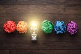 Применение творческих подходов Уолта Диснея в работе педагога