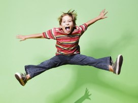 Вебинар «СДВГ и школа. Правила обучения и воспитания гиперактивного ребёнка»