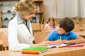 Роль педагога в формировании личности ребёнка: развитие позитивной Я-концепции