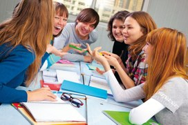 Групповой метод обучения как общедидактический концептуальный подход достижения образовательных результатов в соответствии с ФГОС