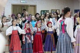 Формирование ценностных ориентаций и убеждений у детей средствами народных и православных традиций