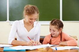 Успешный учитель — успешный ученик
