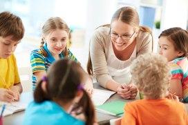 Технология диалогового обучения как деятельностная форма личностно-ориентированного обучения в условиях реализации ФГОС