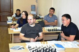 В Москве проведут тренинги для преподавателей шахмат