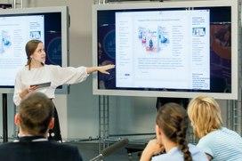 Более 70 учителей прошли обучение работе с цифровыми учебниками