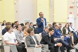 Лучшие проекты Советов молодых ученых представили в Сочи