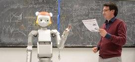 Заменят ли современные технологии педагогов?