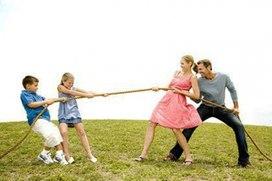 3 вида родительских заблуждений, которые мешают ребенку
