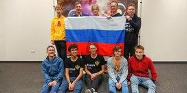 Московские школьники завоевали четыре медали на международной олимпиаде по астрономии