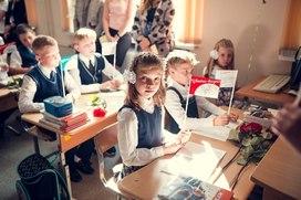 Школьники отказались от подарков ради своего одноклассника