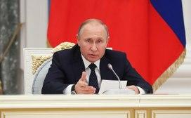 Владимир Путин заявил о необходимости проведения производственных экскурсий для школьников