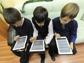 Создан бесплатный онлайн-сервис «Учебник» для учителей и младших школьников