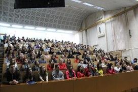 В Пермском университете пройдут стажировку студенты из Оскфорда