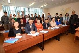 Бурятские педагоги массово уезжают работать в Монголию