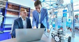 В технополисе «Москва» разработали сервис Everytale для школьников и студентов